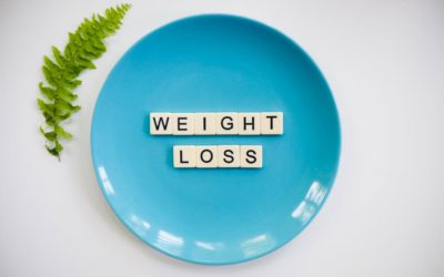 Between Parties: A Weight Loss Solution